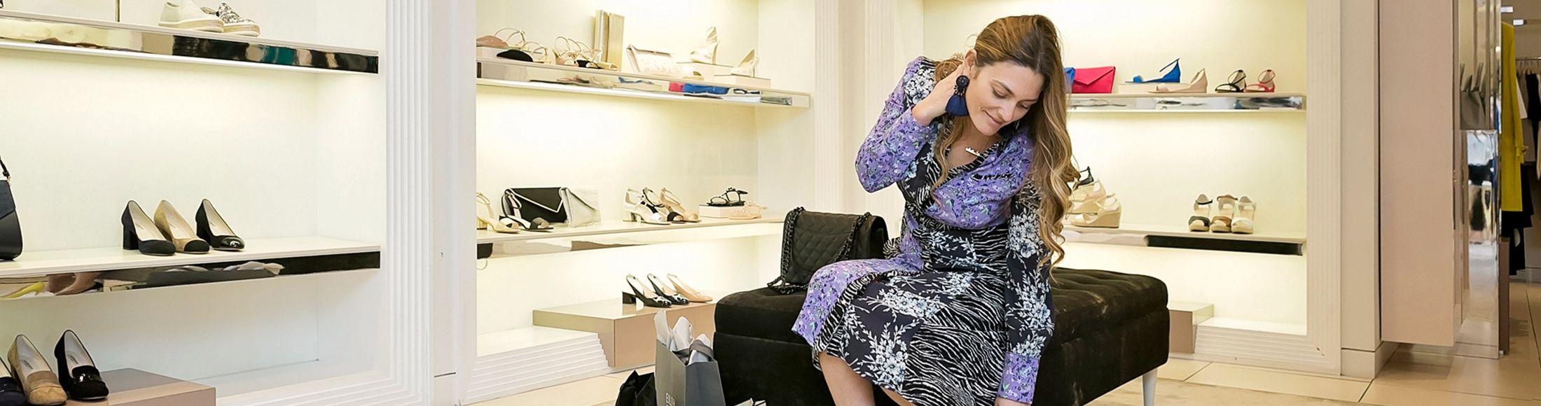 Influencer Spotlight: <br />Brianne Manz of Stroller in the City