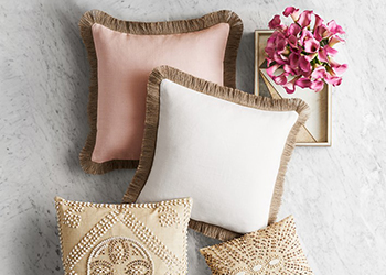 williams-Sonoma-pillows