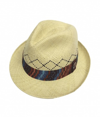 Robert Graham hat