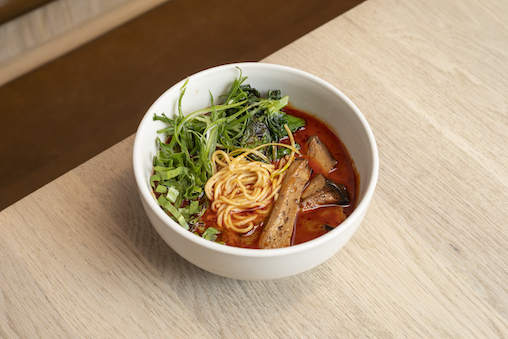 Momofuku Noodle Bar 12