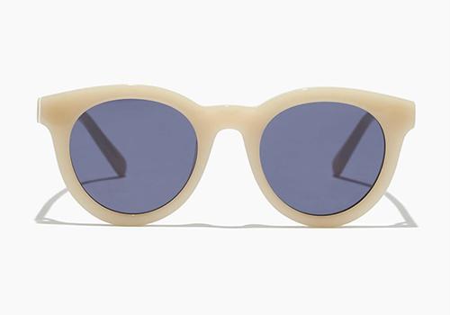 Tan Madwell Sunglasses
