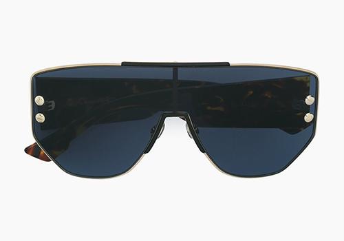 Black Solstice Sunglasses