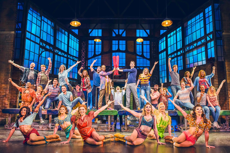 Perfect Pairings: Broadway-Inspired Nights