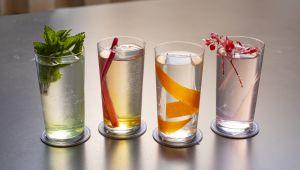 Highball Cocktail Menu