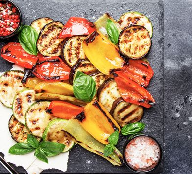 Grilling Tips and Tricks from Whole Foods Market