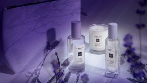 LAVENDER LAND COLLECTION AT JO MALONE