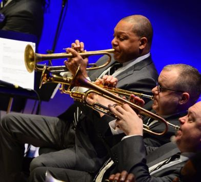 Jazz at Lincoln Center Virtual Concert Series