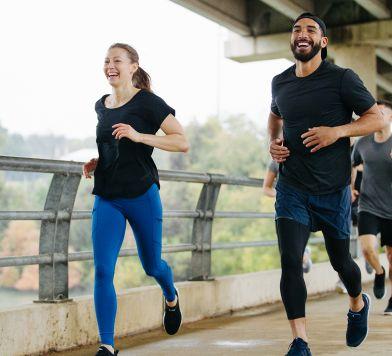 Run Training Plans from lululemon