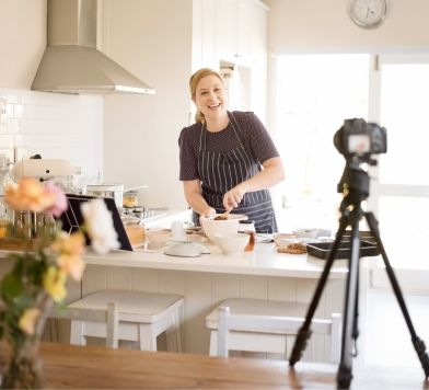 Connect Virtually with Experts from Williams Sonoma 6