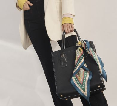 New Autumn Rules at Coach