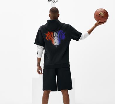 BOSS x NBA