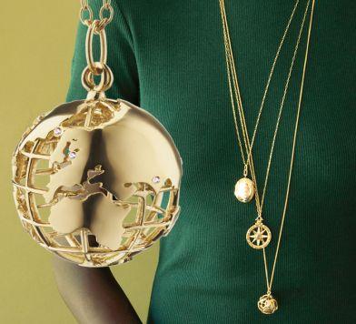 Complimentary Diamonds at Monica Rich Kosann 2
