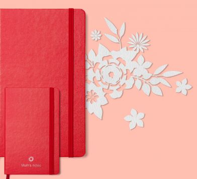 Mother's Day Gifts from Moleskine