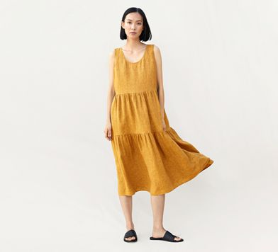 New Spring Arrivals at Eileen Fisher