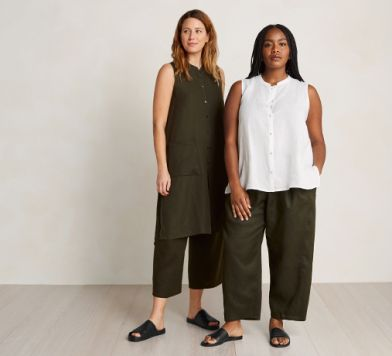 Spend and Get at Eileen Fisher 5