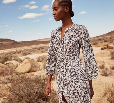Summer Collection at J. Crew