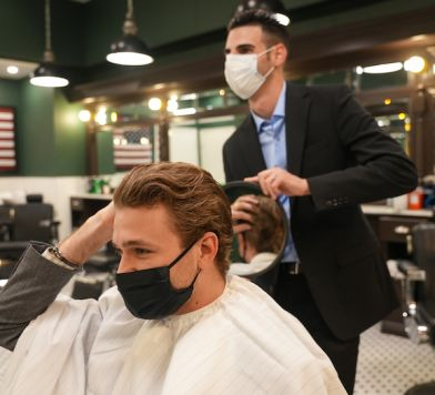 Father's Day Promotion at Long & Short Barber Co.