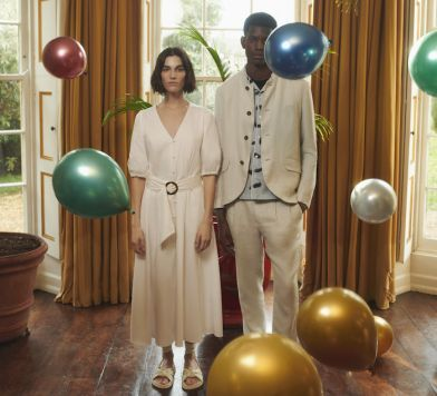 Ted Baker Summer Collection