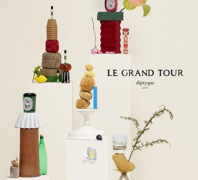 Le Tour Grand at diptyque
